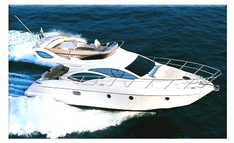hire yacht for 5-15 people in Dubai