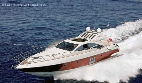 hire yacht dubai, capacity 10-20 people