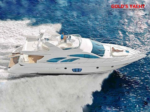 Picture of yacht 62 ft - Luxury
