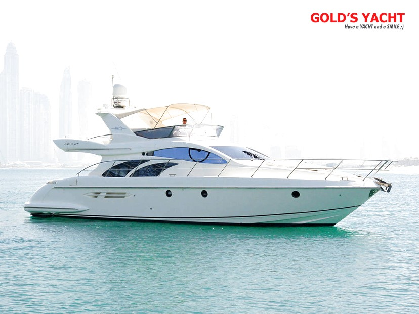 Yacht 47 ft, capacity: for 14 people (fishing in Dubai)
